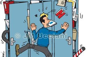 Confinement = rangement et nettoyage!