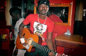 IKK Le Passager en Concert Live au Club BAGATAYE