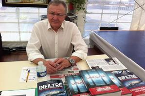 Au salon du livre 2014 de Cosne sur Loire