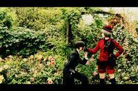 Ciel Phantomhive - Kuroshitsuji (Black Butler) Costume rouge