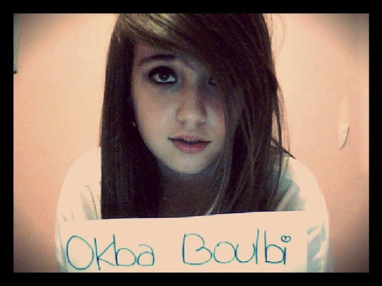 Okba :)