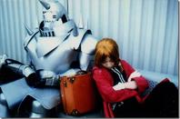 Eward et Alphonse...