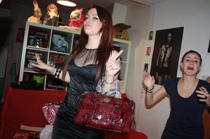 My Birthday Party - 01 Decembre 2012 #2