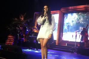 Lana Del Rey à l'Olympia - 28 Avril 2013 #2