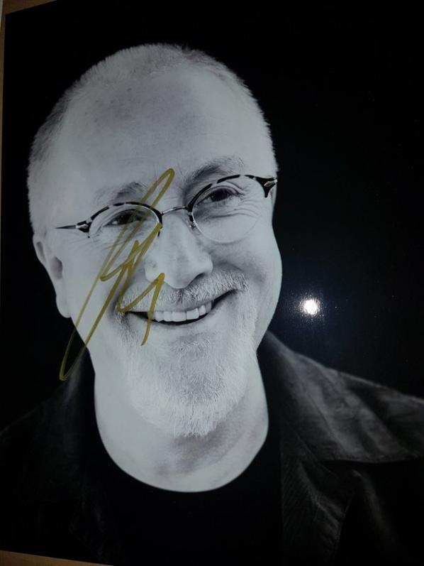 Patrick Doyle - Compositeur (Harry Potter et la Coupe de feu, Indochine, Beaucoup de bruit pour rien)