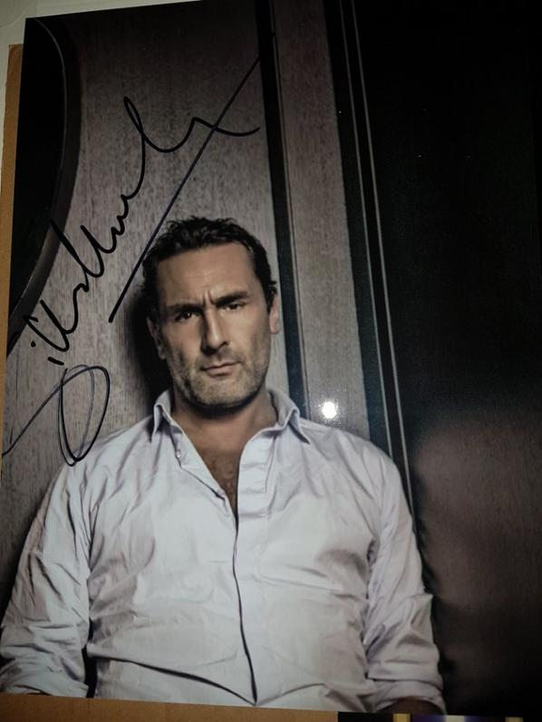 Gilles Lellouche (La French, À bout portant, Le Dernier Gang)