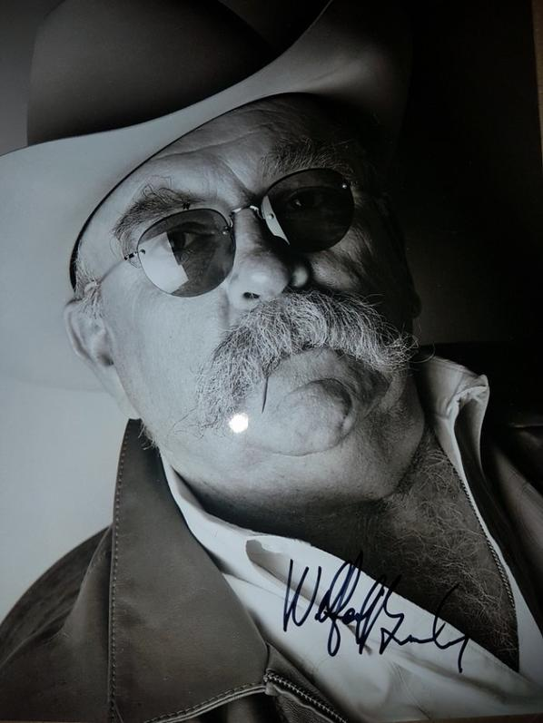 Wilford Brimley (Cocoon, The thing, Le Meilleur)