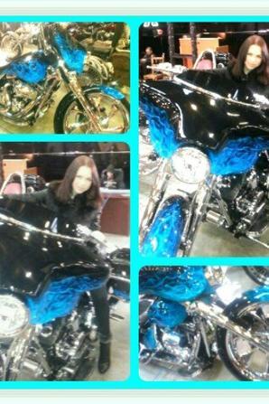 Moto-exibition!=)