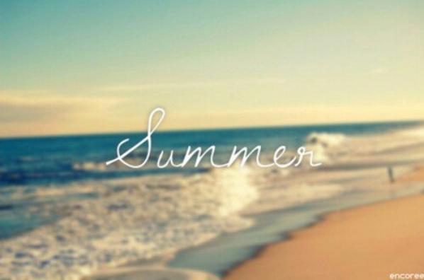 4 ans déjà et Bonne Vacances d'été !