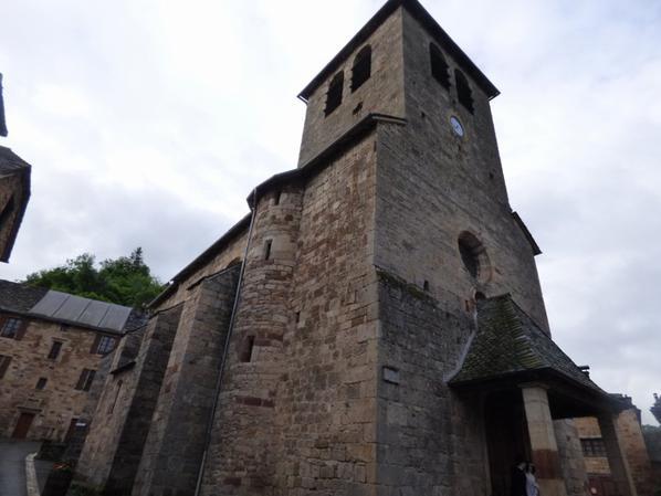Muret le château, juin 2021