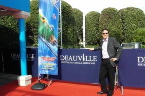 """39ème Festival du Film Américain de Deauville - Souvenirs de l'avant première de """"Planes"""" de Disney."""