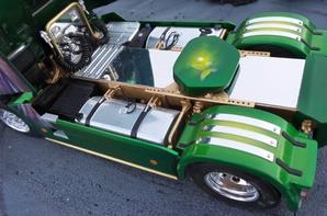 Renault Range T 460 Sleeper Cab ,Echelle 1/24... Base Eligor !!!