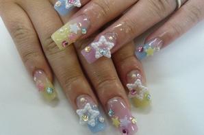 Nail Art :-)