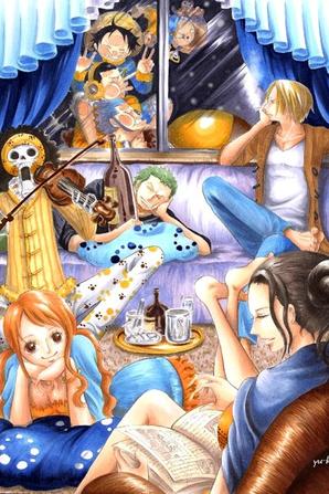 One Piece 2Y