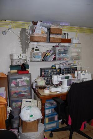blog de celine51120 page 2 poup es de modes travaux et autres couture ours. Black Bedroom Furniture Sets. Home Design Ideas