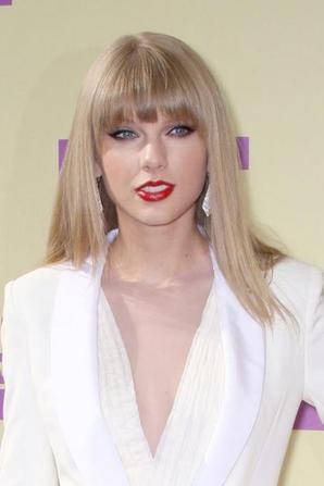 les coupes de cheveux lors des MTV VMA 2012