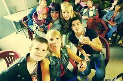 Concert SUGAR SWEET du 17 juillet 2015