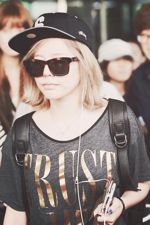 Sunny love! ♥