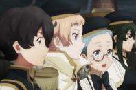Seven Knights Revolution : Eiyuu no Keishousha
