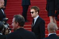 Rob était présent sur le Red Carpet Cannes 2012
