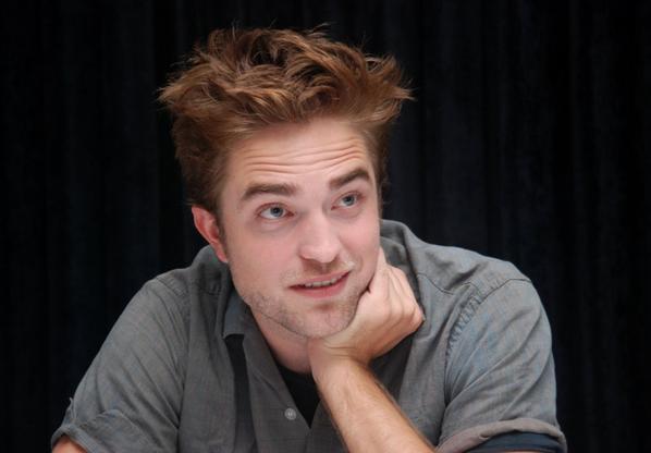 Quelques photos de Rob au Comic-Con !