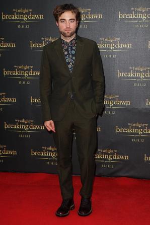 """Fan Event de Sydney Breaking Dawn Part 2 avec """"Rob"""""""