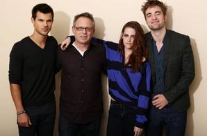 Nouveaux portraits de Kris, Rob, Taylor, Bill .