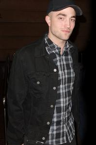 Rob en Australie le 17 Mars 2013
