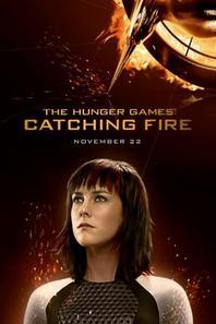 #Hungergames2Movie nouveaux portraits des personnages