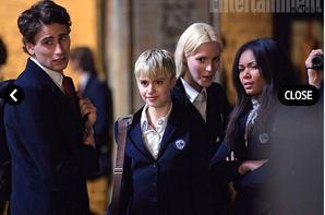 #VAMovie EW nous dévoile 5 nouvelle photos de Vampire Academy