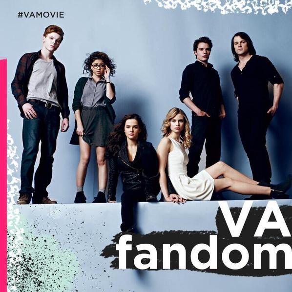 #VAMovie / #VampireAcademy , nouvelles photos