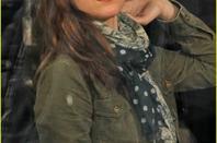 #FiftyShadesOfGrey les toutes première photos de tournage (Ana)