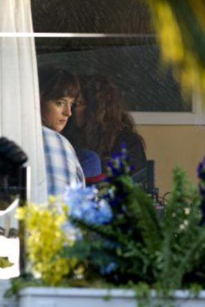 #FiftyShadesOfGrey des nouvelles photos de tournage (Christian *-*)