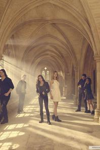 #VAMovie / #VampireAcademy , 5 nouvelles photos