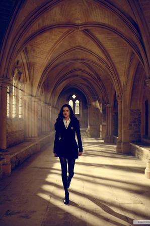 #VAMovie / #VampireAcademy , des nouvelles photos
