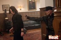 #VAMovie / #VampireAcademy , des nouvelles photos (oui encore)