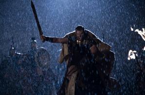 #NEWS #KellanLutz nouvelles photos de La Légende d'Hercules
