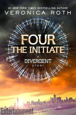 #Divergent 4 nouvelles sur Four  vont sortir aux USA EW révèle les couvertures !!