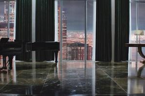 #FiftyShadesOfGrey les premiers stills officiels HQ
