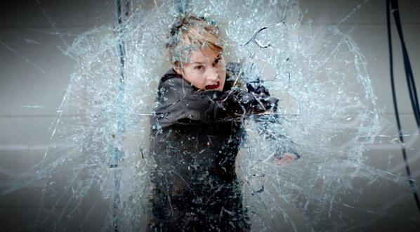 #NEWS #Divergente2 L'insurrection nouvelles photos ! @SNDfilms