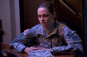 #NEWS #KristenStewart nouvelles photos de Camp X-Ray + Trailer VO et Synopsis !