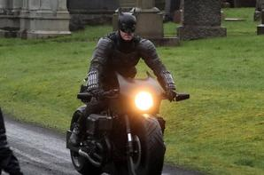 #Batman #RobertPattinson: photos de tournage et vidéo.