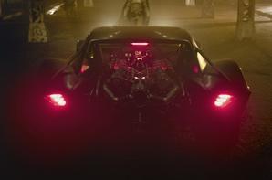 #Cinéma #TheBatman découvrez les premières images de la Batmobile
