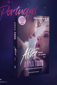 #Réédition: After We Collided d'Anna Todd