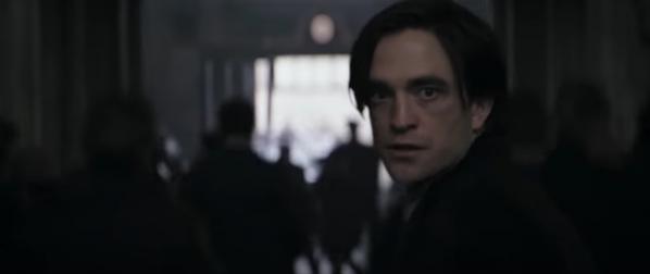 #Cinéma: The Batman de Matt Reeves premier teaser vosfr et quelques sreen caps !