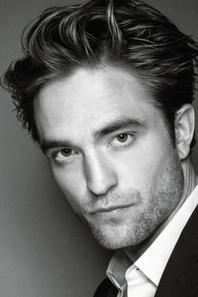 Robert Pattinson pour le Bilan Luxe Magazine.