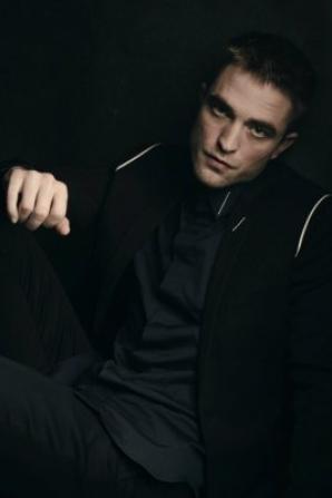 Nouvelles / Anciennes photos de Robert Pattinson pour The Hollywood Reporter 2017