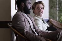 #Cinéma: Nouvelles photos de Robert Pattinson dans Tenet !