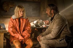 #Cinéma: Nouvelles photos de Chaos Walking de Doug Liman avec Tom Holland et Daisy Ridley