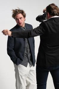 Robert Pattinson Variety Actors on Actors 2019